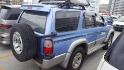 Toyota Hilux Surf. RZN185 KDN185W RZN185W KZN185 KZN185W KDN185 VZN185 VZN185W KZN185G, 5VZFE 3RZFE 1KZTE 1KDFTV