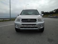 Toyota RAV4. автомат, 4wd, 2.0 (152 л.с.), бензин, 193 000 тыс. км