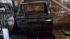 Дверь Toyota Corolla Fielder NZE121