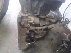 Вариатор. Nissan Liberty, PM12 Двигатель SR20DE