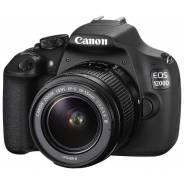Canon EOS 1200D Kit. 15 - 19.9 Мп, зум: 14х и более. Под заказ