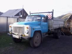 ГАЗ 53. Продам ГАЗ -53, 4 000 куб. см., 3 500 кг.