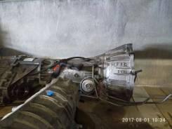 АКПП. Hummer H3
