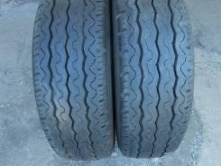 Dunlop SP LT 5. Летние, износ: 10%, 2 шт
