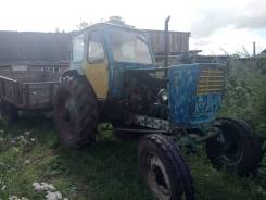 ЮМЗ 6АЛ. Продаётся трактор ЮМЗ-6АЛ