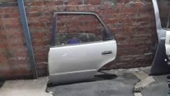 Дверь боковая. Toyota Sprinter, AE111, AE114, AE110