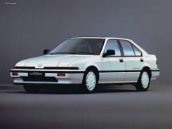 Honda Integra. DA2, EW