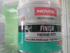 Шпатлевка Novol Finish (750gr. )