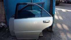 Дверь боковая. Toyota Crown, JZS171W, JZS171
