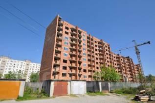 1-комнатная, улица Панфиловцев 30. Индустриальный, агентство, 43 кв.м.