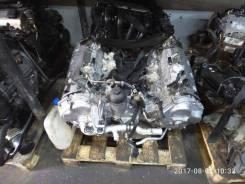Двигатель в сборе. Audi Q7 Volkswagen Touareg Двигатель BAR
