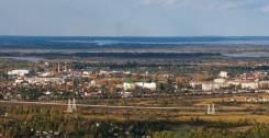 № 496. Участки в этом районе постоянно дорожают п. Приамурский. 1 200 кв.м., собственность, от агентства недвижимости (посредник)