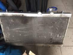Радиатор охлаждения двигателя. Subaru Impreza WRX STI, GDB Subaru Impreza, GDA, GDB