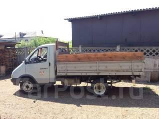 ГАЗ Газель. Продаётся бортовая ГАЗель, 2 400 куб. см., 1 500 кг.
