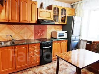 3-комнатная, улица Тушканова 7. Силуэт, агентство, 70 кв.м.