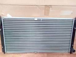 Радиатор охлаждения двигателя. Chery Tiggo Chery Tiggo T11