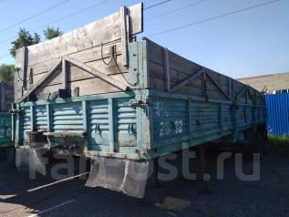 Одаз 9370. Продаётся полуприцеп бортовой ОДАЗ 9370, 16 100 кг.