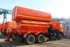 KDM ЭД-405Б. ЭД-405Б на шасси Камаз 65115-773081-42