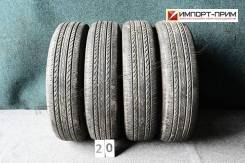Bridgestone Dueler H/L. Летние, 2014 год, 10%, 4 шт
