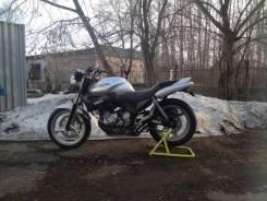 Yamaha FZX 250 Zeal. 250 куб. см., исправен, птс, с пробегом
