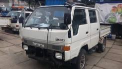 Toyota Hiace. LH95, 2L