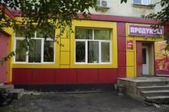 Продуктовый магазин на Седанке во Владивостоке!. Улица Шишкина 62, р-н Седанка, 82 кв.м. Дом снаружи