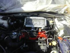 EJ20K Двигатель в сборе
