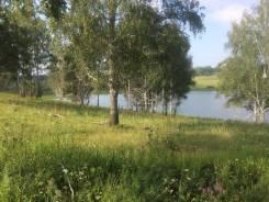 Продам или обменяю земельный участок 11.3 Га, возле озера 35 Га