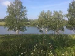 Продам или обменяю земельный участок 32.8 Гектара возле озера 35 Га.