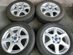 Bridgestone FEID. 6.0x15, 5x114.30, ET53, ЦО 72,0мм. Под заказ