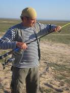 Матрос-рыбообработчик. Высшее образование, опыт работы 4 года