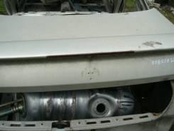 Крышка багажника. Toyota Cresta, SX90 Двигатель 4SFE