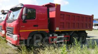Howo A7. Продается самосвал HOWO 6x4, 10 000 куб. см., 20 000 кг.