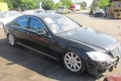 Mercedes-Benz S-Class. WDDNG86X68A184957, 427F221M005 1497020E896E72