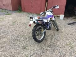 Yamaha XT 250. исправен, птс, с пробегом
