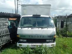 Toyota Dyna. Продам грузовик тойота дюна, 3 700 куб. см., 3 500 кг.