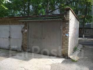 Гаражи кооперативные. улица Плеханова 75, р-н Центр, электричество, подвал. Вид снаружи