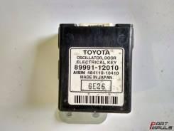 Блок управления дверями. Toyota Corolla Fielder, ZZE124, ZZE122, NZE124, ZZE123, NZE121 Toyota Corolla Runx, ZZE124, ZZE123, NZE124, ZZE122, NZE121 To...