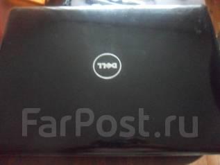Dell Inspiron. 4 400,0ГГц, ОЗУ 4096 Мб, WiFi, аккумулятор на 2 ч.