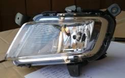 Фара противотуманная. Hyundai R Kia Rio, JB, UB Kia Pride Двигатели: G4EE, G4FA, G4FC