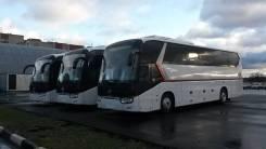 King Long XMQ6129Y. Туристический автобус , 8 900 куб. см., 51 место