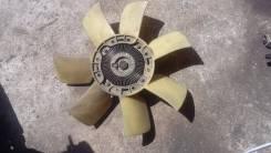 Вентилятор охлаждения радиатора. Toyota Crown, JZS171W, JZS171 Двигатель 1JZGE