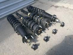 Амортизатор. Toyota Crown, GRS180, GRS182, GRS184 Двигатели: 4GRFSE, 2GRFSE
