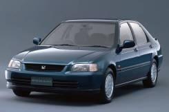 Honda Domani. Продам ПТС