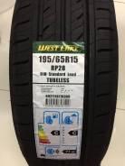 Westlake Tyres RP28. Летние, без износа, 4 шт
