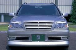 Решетка радиатора. Toyota Crown, JZS175, JZS171, GS171W, JZS173, GS171, JZS175W, JZS179, JZS173W, JZS171W