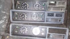 Панель приборов. Лада 2107, 2107