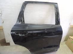 Дверь задняя правая Volkswagen Touareg 2010, NF (02.2010 - 12.2014)