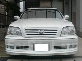 Решетка радиатора. Toyota Crown, JZS175, JZS171W, JZS173W, JZS179, GS171W, JZS175W, JZS173, JZS171, GS171