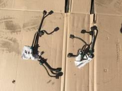 Трубка топливная. Isuzu Elf, NPR66L Двигатели: 4HF1, 4HG1